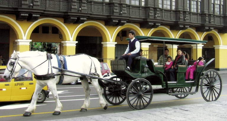 lima_carriage